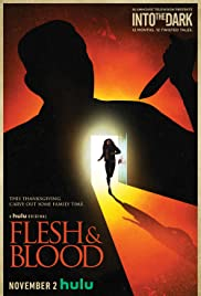 Flesh & Blood Poster