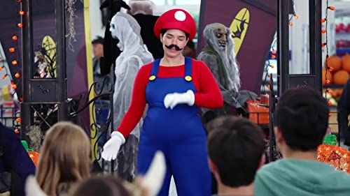 Superstore: Cloud 9 Costume Contest