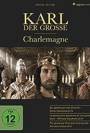 Karl der Grosse Poster