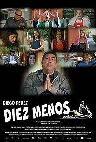 Primary photo for Diez menos