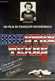 Houston, Texas Poster