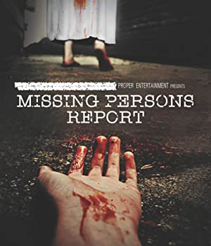 Missing Persons Report movie, song and  lyrics