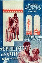 Ginevra degli Almieri Poster