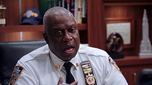 Brooklyn Nine-Nine: Holt Opens Up To Amy About His Struggles