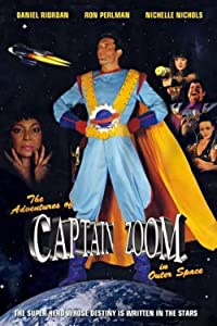 The Adventures of Captain Zoom in Outer Space none