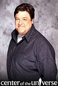 John Goodman in Center of the Universe (2004)