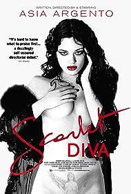 Asia Argento in Scarlet Diva (2000)