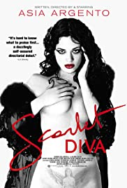 Scarlet Diva (2000) Poster - Movie Forum, Cast, Reviews