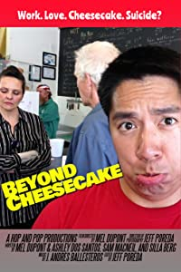 Full movie torrents free download Beyond Cheesecake [h.264]