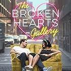 Bernadette Peters, Megan Ferguson, Tattiawna Jones, Emma Hunter, and Nikki Duval in The Broken Hearts Gallery (2020)