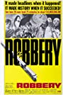 Robbery (1967) Poster