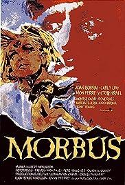 Morbus (o bon profit) Poster