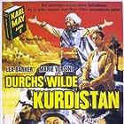 Lex Barker, Artur Brauner, Franz Josef Gottlieb, and Karl May in Durchs wilde Kurdistan (1965)