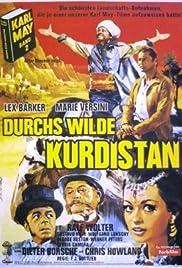 Wild Kurdistan(1965) Poster - Movie Forum, Cast, Reviews