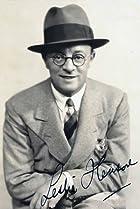 Leslie Henson