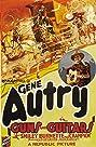 Guns and Guitars (1936) Poster