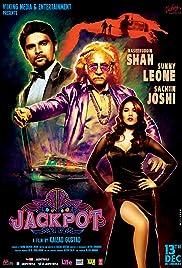 Jackpot (2013) Hindi WEB-DL 480p & 720p | GDRive