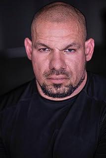 Gabriel 'G-Rod' Rodriguez Picture