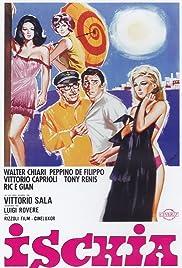Ischia operazione amore Poster