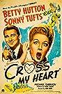 Cross My Heart (1946) Poster