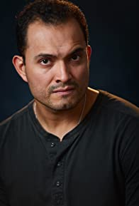 Primary photo for Jose Miguel Vasquez