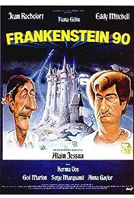 Primary photo for Frankenstein 90