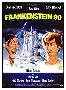 Rent movie to watch online Frankenstein 90 France [WEB-DL]