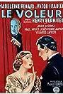 Le voleur (1933) Poster
