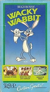 Spanish movies torrents download The Wacky Wabbit Chuck Jones [mkv]