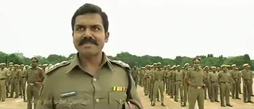 Siruthai Trailer