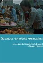 Quelques féministes américaines