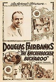 The Knickerbocker Buckaroo Poster