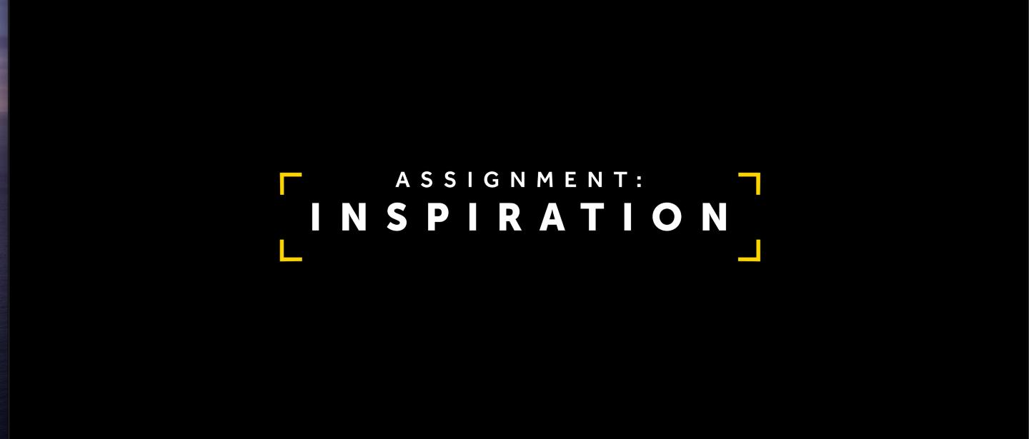 watch Assignment Inspiration on soap2day