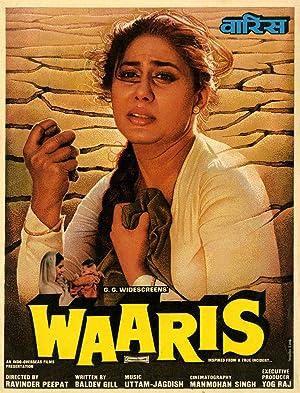 Raj Babbar Waaris Movie