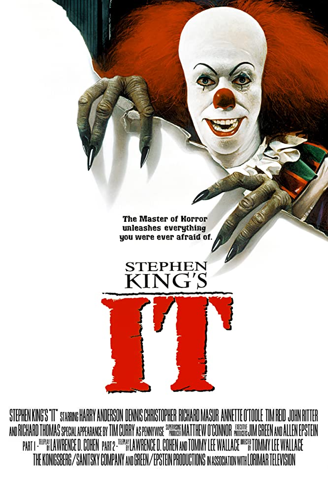 It 1990 HD 1080p Español Latino