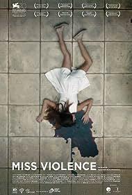 Chloe Bolota in Miss Violence (2013)