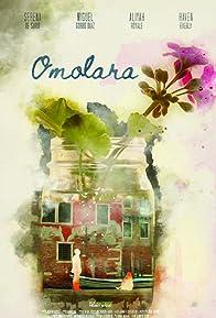 Primary photo for Omolara