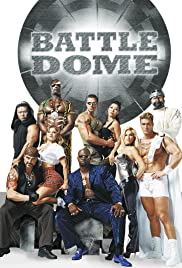 Battle Dome Poster