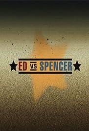 Ed vs. Spencer Poster