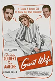 Guest Wife (1945) 720p