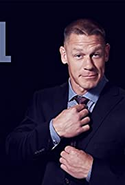 John Cena/Maren Morris Poster