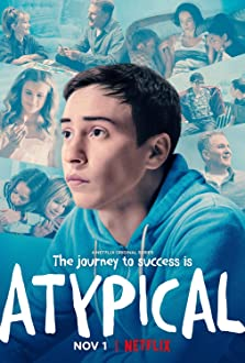 Atypical (TV Series 2017)