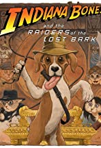 Indiana Bones and the Raiders of the Lost Bark