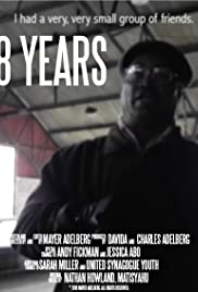 8 Years Poster