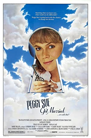 Peggy Sue Got Married Poster Image