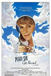 Watch Movie Peggy Sue Got Married (1986)