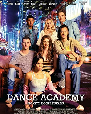 Permalink to Movie Dance Academy: The Movie (2017)