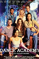 Dance Academy: The Movie (2017) Poster