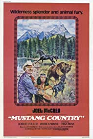 Mustang Country Poster - Movie Forum, Cast, Reviews