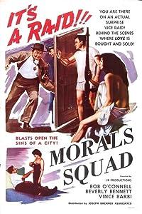Morals Squad USA